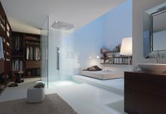 Axor ShowerCollection with Philippe Starck.