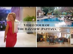 Video tour of the Bayview Hotel Pattaya,Thailand Pattaya Thailand, Summer Travel, Prom Dresses, Tours, Blog, Blogging, Prom Gowns, Ball Gowns, Graduation Dresses