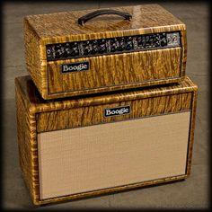 Mesa Boogie - Mark V Custom