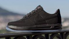 712508f8b732c Kicks Deals – Official Website Nike Lunar Force 1 2014 Black Black - Kicks  Deals