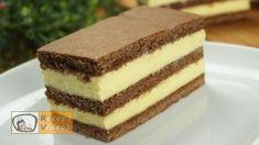 Eclairs, Vanilla Cake, Tiramisu, Ethnic Recipes, Food, Youtube, Essen, Meals, Tiramisu Cake