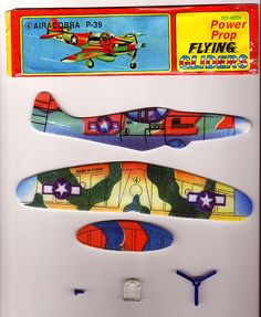 The cheapest and favorite toy (boys)