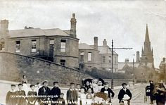 The Workhouse in Birkenhead, Cheshire Liverpool Town, Liverpool History, Local History, British History, Family History, Old Pictures, Old Photos, British Isles, England
