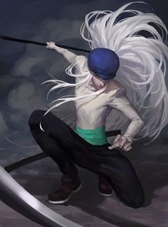Kite ~Hunter X Hunter