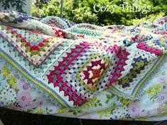 Cozy Things -Hoping Michele will teach me how to make this!