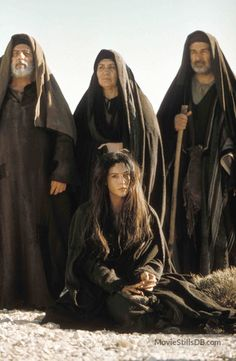 A gallery of The Passion of the Christ publicity stills and other photos. Featuring Jim Caviezel, Jim Caviezel, Monica Bellucci, Maia Morgenstern and others.