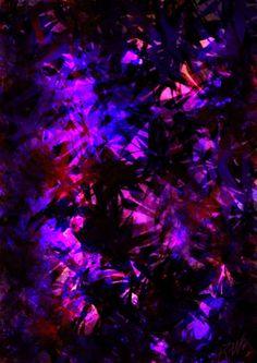Enchanted forest II - KennetWikArt