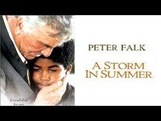 Una tormenta de verano (conmovedora) - películas completas en español la...