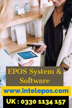 Improve the efficiency and speed of your transactions with an innovative EPOS system. Order Management System, Cash Management, Point Of Sale, Increase Productivity, Competitor Analysis, Cloud Based, Business Website, Growing Your Business, Pos