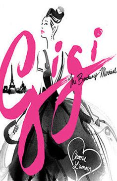"The Cast of Gigi Says ""Thank Heavens"" for Vanessa Hudgens - #broadway #Gigi"