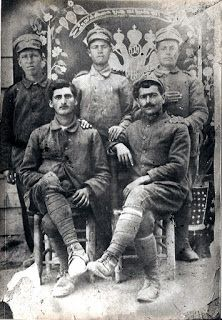 Hellenic Army, Greek Warrior, Greek History, In Ancient Times, Vintage Photography, First World, Old Photos, Greece, Asia
