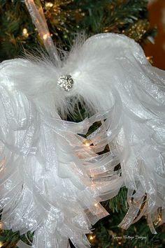 Christmas Angels, All Things Christmas, Christmas Holidays, Christmas Wreaths, Christmas Crafts, Christmas Decorations, Christmas Ornaments, Christmas Tree, Xmas