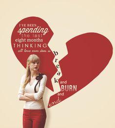 #RED #TaylorSwift