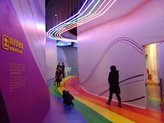 Shanghai Science & Technology Museum by mimiszeto, via Flickr