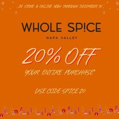 Whole Spice (@WholeSpice)   Twitter
