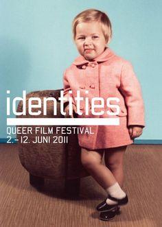 Queer Film Festival - identities