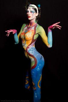 Body Art #body #art