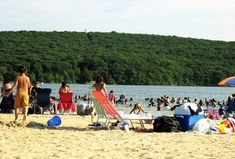Top Swimming Lakes and Rivers for Westchester Families