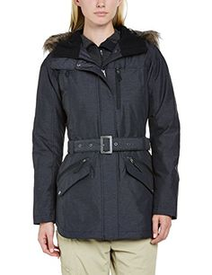 Columbia Sportswear Women's Carson Pass II Jacket, Black, Small Columbia http://www.amazon.com/dp/B00I32087C/ref=cm_sw_r_pi_dp_lNp8vb1VYFTQV