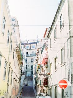 Fall Head Over Heels for the Sun-Soaked Charm of Lisbon