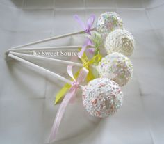 Cake Pops for Baby Shower | Cake Pops: Baby Shower Cake Pops Made to Order with High Quality ...
