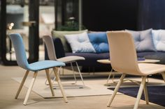 Sola chairs