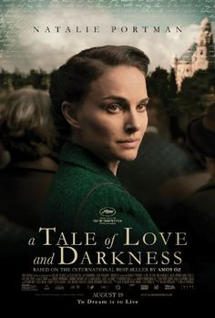 A Tale of Love and Darkness, Director: Natalie Portman. The story of Amos . - A Tale of Love and Darkness, Director: Natalie Portman. The story of Amos Oz& youth, se - Film Movie, See Movie, Series Movies, Hd Movies, Movies Online, Films Netflix, Films Hd, Good Movies To Watch, Great Movies