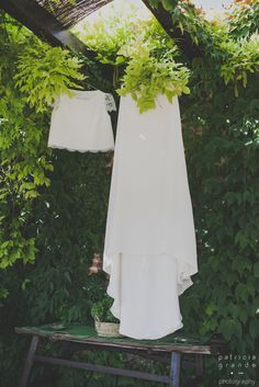 Una boda rústica renovada