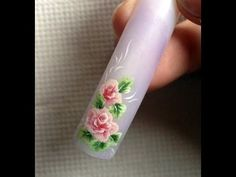 k8 Use as a tutorial for painting miniature roses. <3K8<#