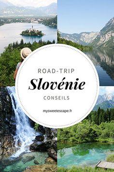 Road-trip en Slovénie (et en Croatie): itinéraire, budget, adresses, conseils
