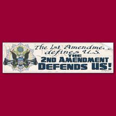 essay on second amendment
