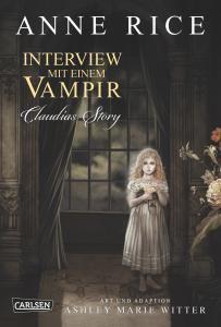 Anne Rice - Interview mit einem Vampir. Claudias Story: Bereits als kleines Mädchen wird sie von dem Vampir Lestat verwandelt und lebt fortan mit ihren beiden Vampir-Vätern Louis und Lestat auf einem herrschaftlichen Anwesen. Viele Jahre des vollkommenen Glückes vergehen, bis sich allmählich Unzufriedenheit bei Claudia einstellt, weil sie von jedem wie ein kleines Kind behandelt wird. Mit der Unzufriedenheit steigt auch ihr Verlangen nach Blut… www.bittersweet.de