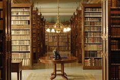 Biblioteca Académica de la Real Academia de la Lengua de España. Madrid