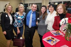 On January 26, 2017, the Park Ridge Chamber of Commerce and The Summit of Uptown held a Business After Hours event and Ribbon Cutting for Summit's new Memory Care Neighborhood. Chamber members enjoyed networking, a live band, raffle, appetizers, and complimentary bar service.