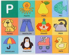 The teacher and his PT class: Phonological awareness Spanish Language Learning, Speech And Language, Preschool Spanish, Baby Learning, Preschool Learning, Teacher Tools, Early Literacy, Spanish Lessons, Kids Education