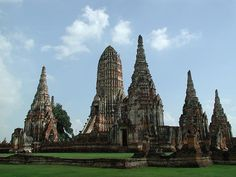 Ayuthaya - #9 of 10 Top Attractions in Thailand   Touropia