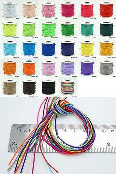 Now Nylon Wire