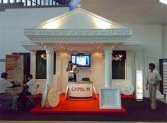 Bangladesh Gypsum Decoration Company is the best Company Dhaka Bangladesh Cell Number 01755997055 Gypsum Plaster Gypsum Gate Decoration and Design
