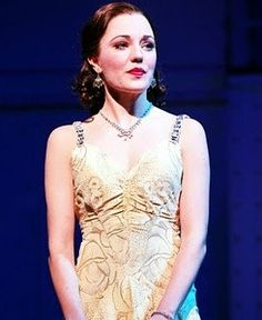 Laura Osnes Anything Goes 1000+ images about Hop...