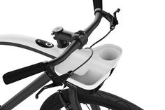 Spinlister-vanmoof-Bike-Share-3 VANMOOF X Spinlister  Ride Share Bike - with USB charging port to charge smart phone while riding