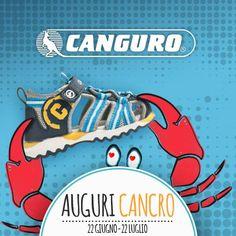 Cancro www.cangurokids.it