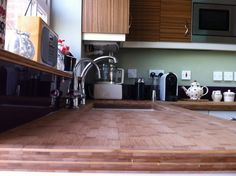 Bamboo Worktops - Stylish, sustainable and affordable - Real Kitchens