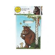 Gruffalo Paper Party Bags as part of the Gurffalo birthday party themeIdeal to take home party favours inSold in packs of 8 Gruffalo Party, Paper Party Bags, 2nd Birthday Parties, Birthday Ideas, Party Favors, Favours, Party Bag Fillers, House Party, Children