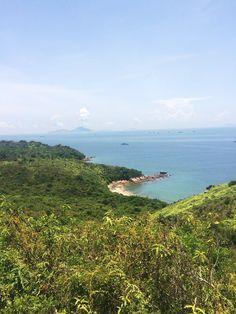 Lamma Island #hongkong #summer #lamma http://islandtoislandblog.com/2015/07/22/a-day-in-the-sun-lamma-island-hk/