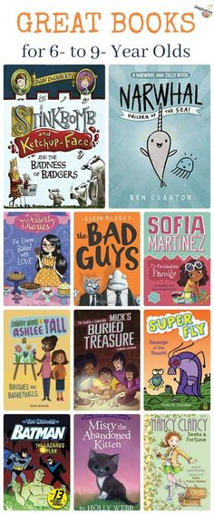 Books That Are Perfect for to Year Olds 13 Books That Are Perfect for to Year OldsPerfect (disambiguation) Perfect refers to Perfection, a philosophical concept. Perfect may also refer to: Great Books, My Books, Reading Rainbow, Book Suggestions, 9 Year Olds, Kids Reading, Summer Reading Lists, Reading Nook, Chapter Books