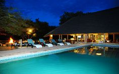 Timbavati Safari Lodge