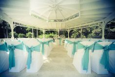 seating in garden gazebo - Barcelo Bavaro Palace Deluxe