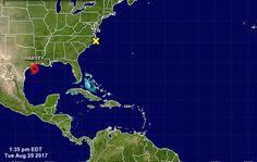El estado de Texas continúa en crisis y se mantiene en emergencia por los efectos del huracán Harvey y las tormentas que han provocado la muerte de 15  #USA #HurricaneHarvey #Harvey #Help #Huracán