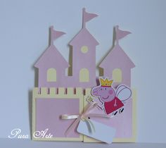 Peppa Princesa
