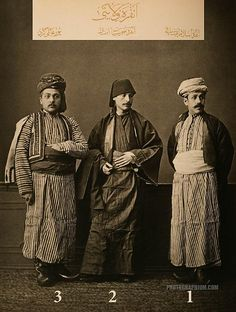 Clothing from the Province of Ankara, Ottoman State. artisan of Ankara, artisan of Ankara, man from Yozgat. Istanbul, What a great Picture! Historical Costume, Historical Photos, Middle Eastern Clothing, Fall Of Constantinople, Ottoman Turks, Evolution Of Fashion, Cultural Identity, Le Far West, Ottoman Empire